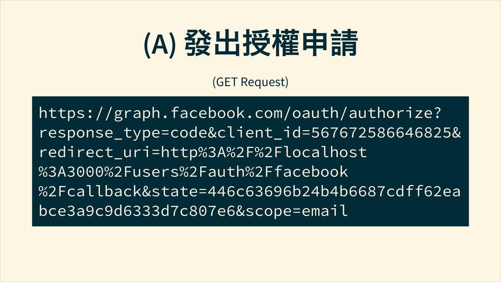 (A) ứԛ൱ണ⃪ https://graph.facebook.com/oauth/aut...