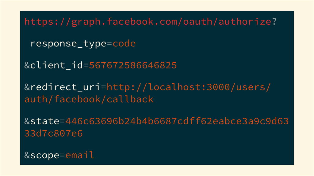 https://graph.facebook.com/oauth/authorize? res...