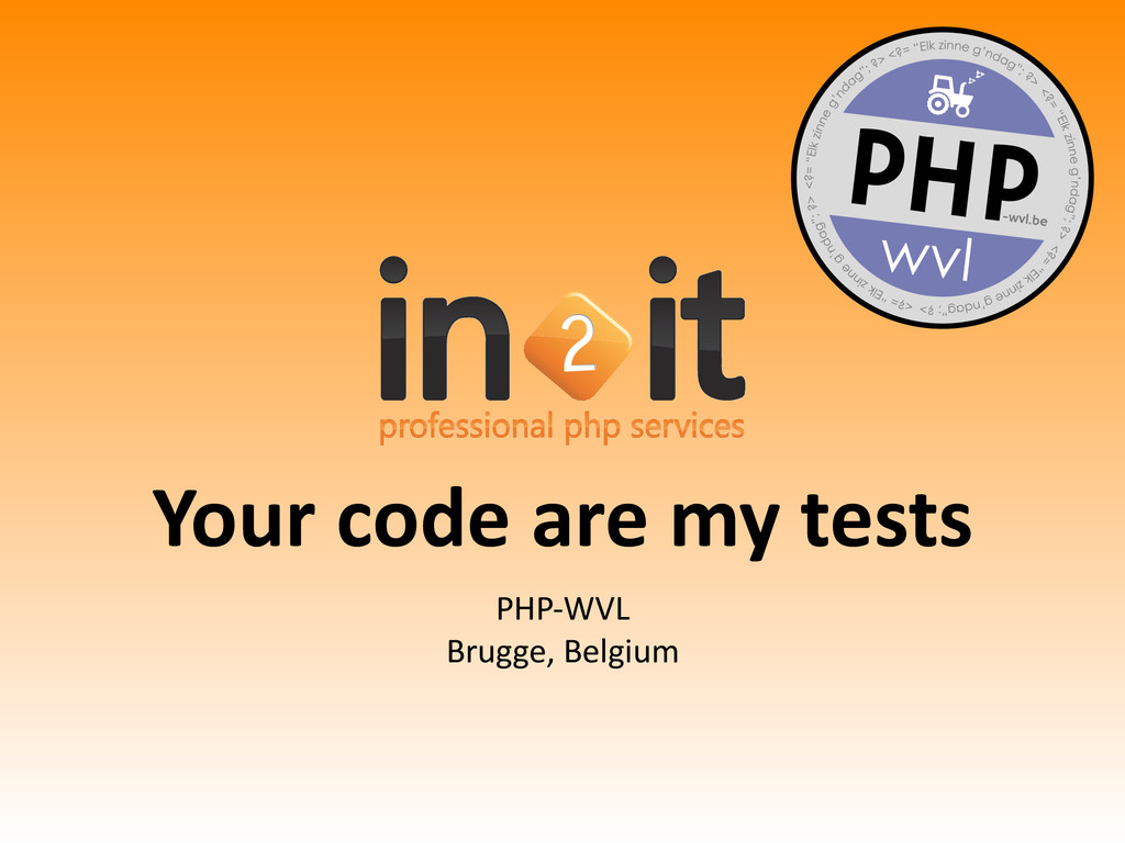 2 Your	