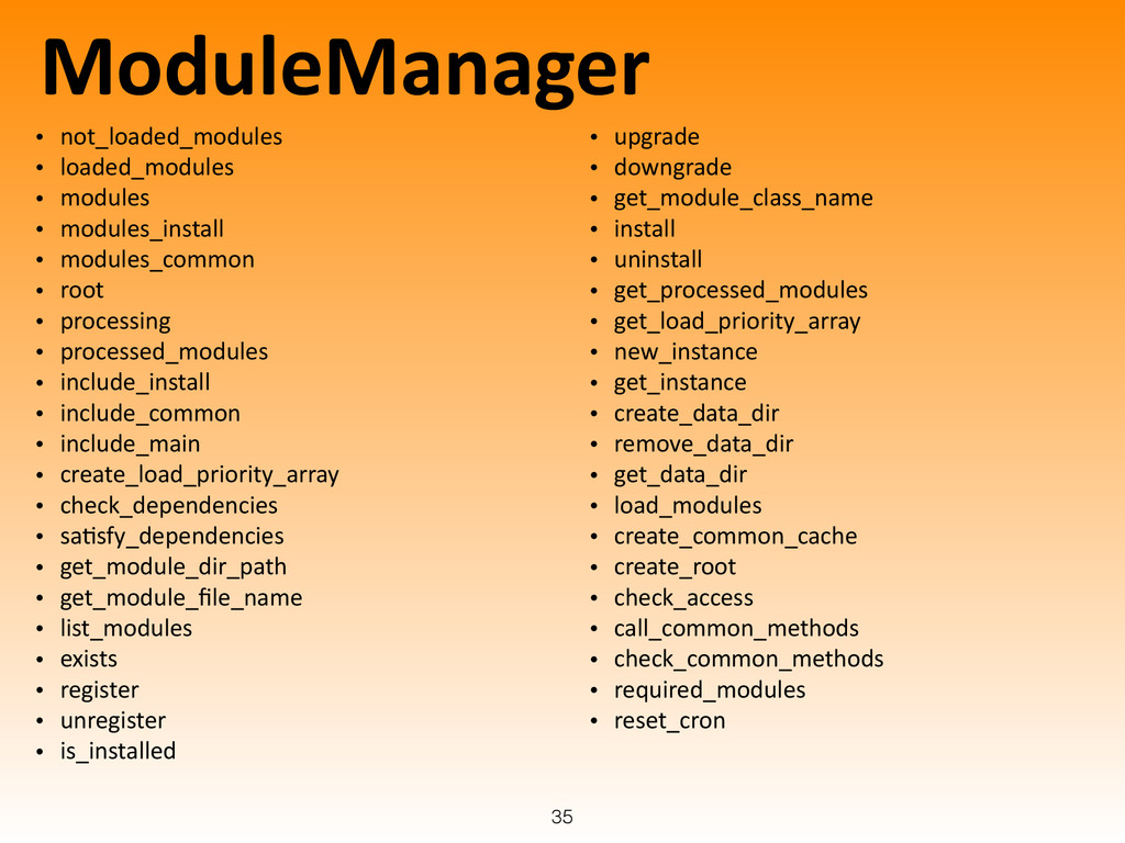 ModuleManager • not_loaded_modules	