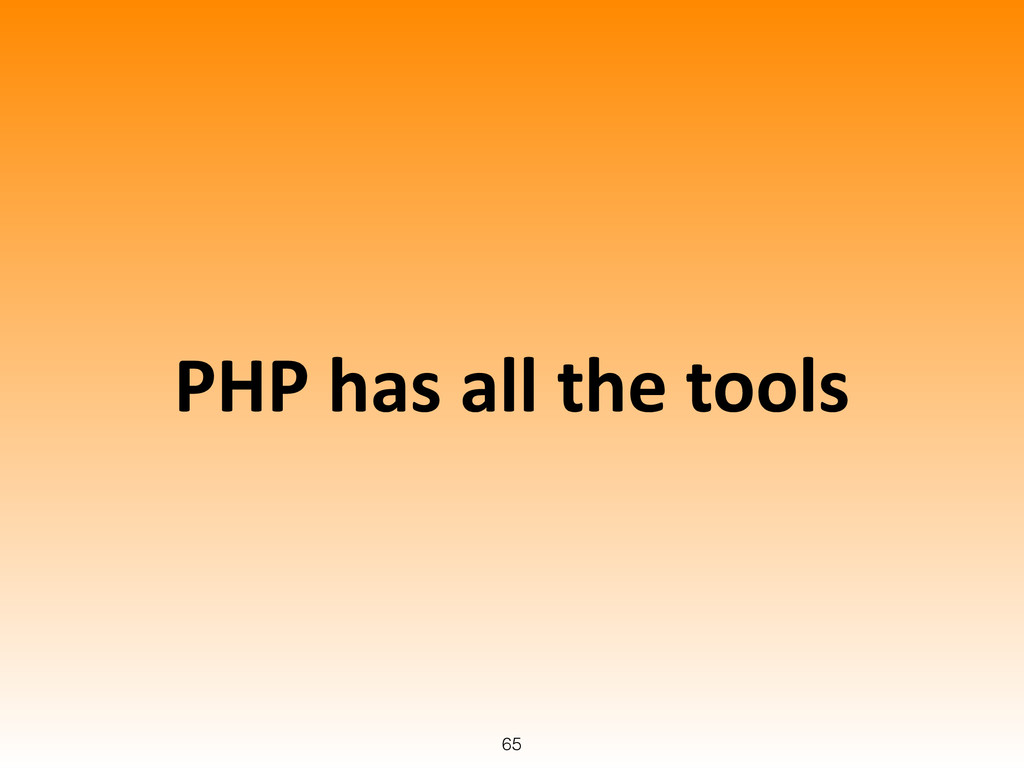 PHP	