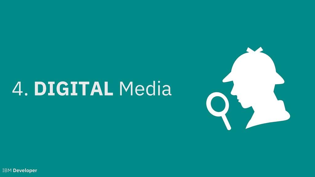 4. DIGITAL Media