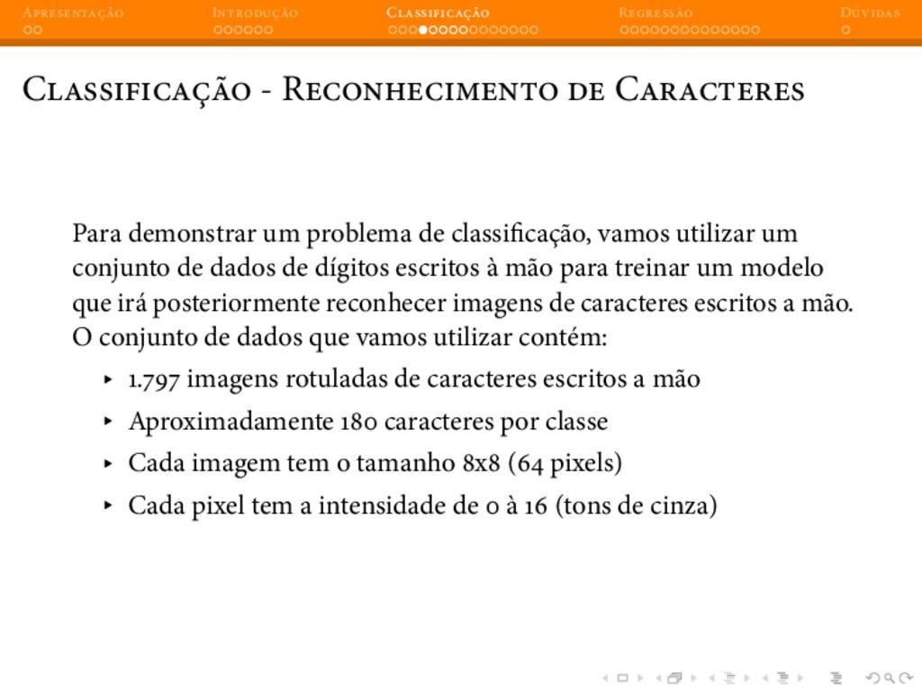 A I C R D C - R C Para demonstrar um problema d...
