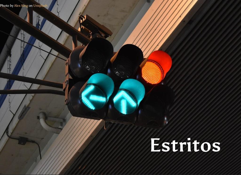 Estritos Estritos Photo by on Alex King Unsplash
