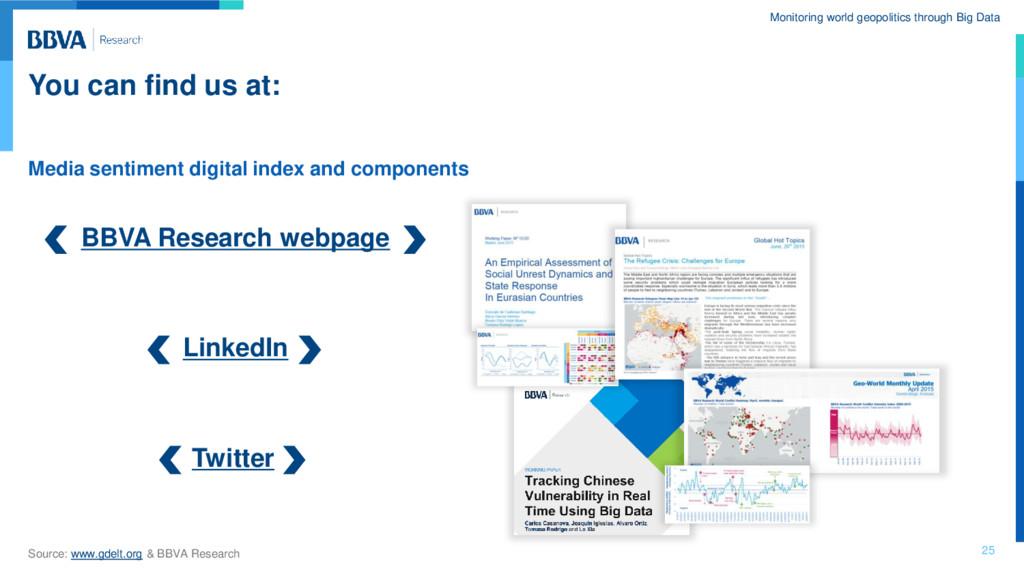 Monitoring world geopolitics through Big Data Y...