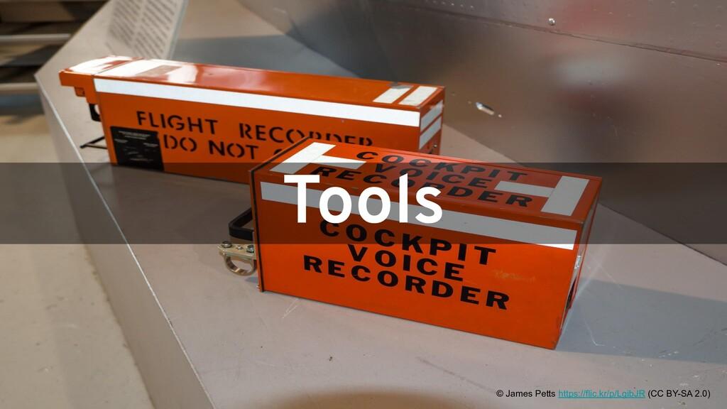 #JfrUnit @gunnarmorling Tools © James Petts htt...