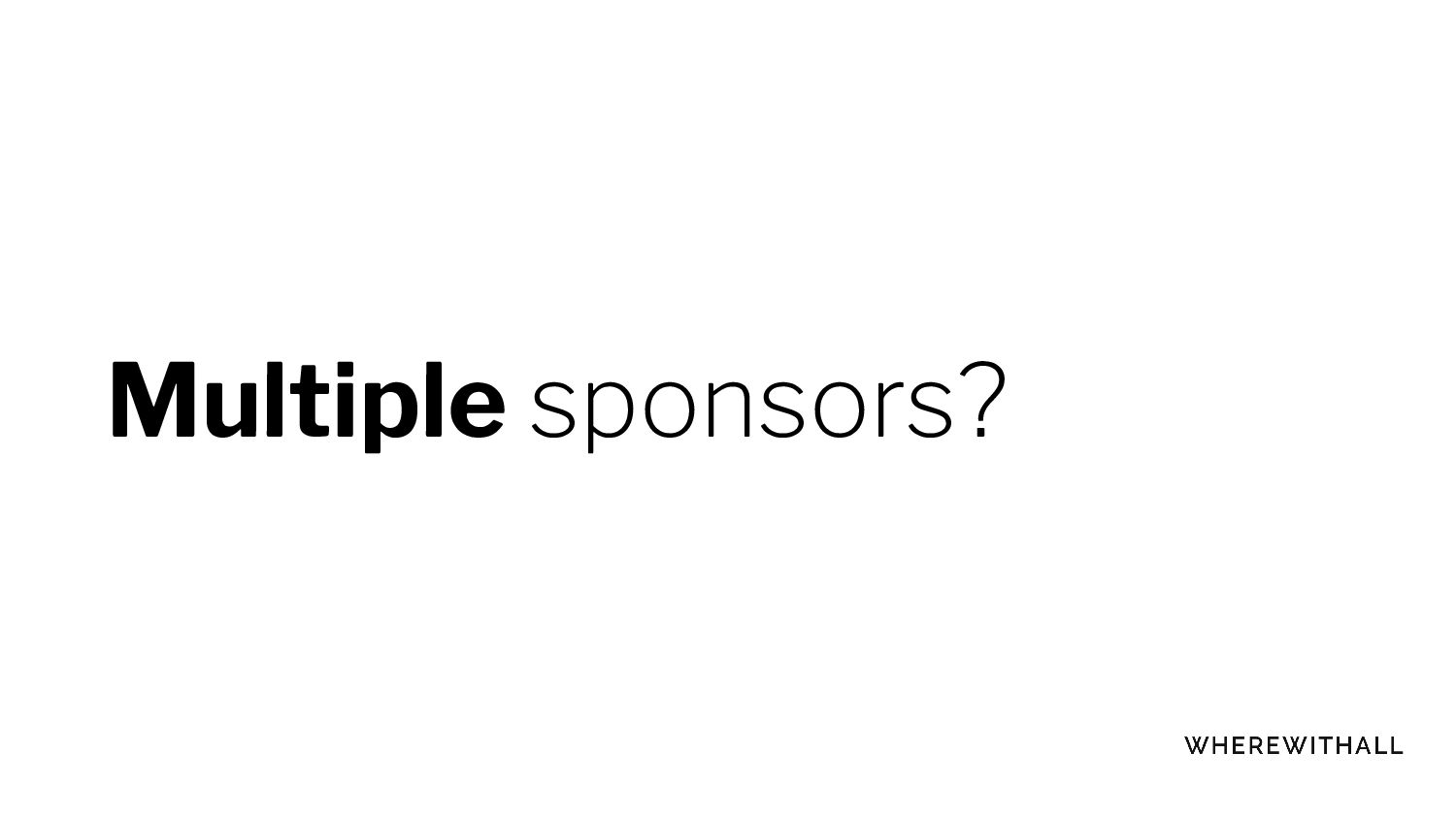 Build your Manager Voltron