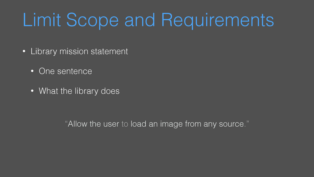 """""""Allow the user to load an image from any sourc..."""