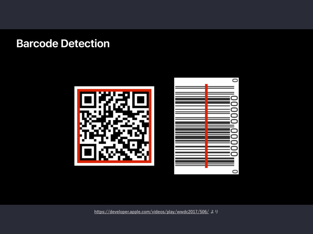 Barcode Detection IUUQTEFWFMPQFSBQQMFDPNW...