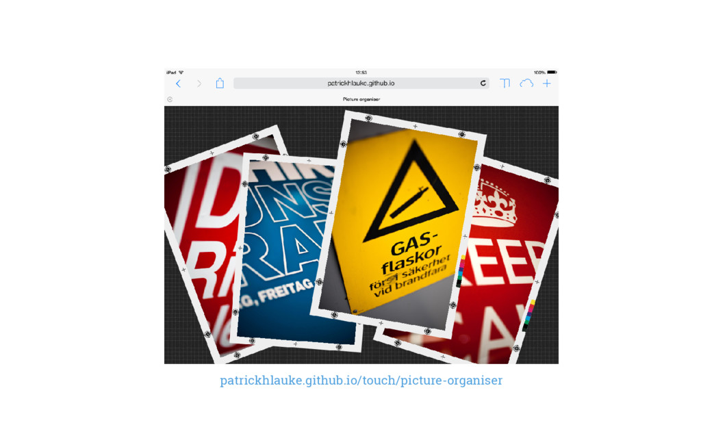 patrickhlauke.github.io/touch/picture-organiser
