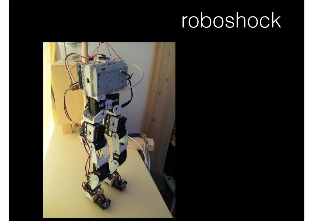 roboshock