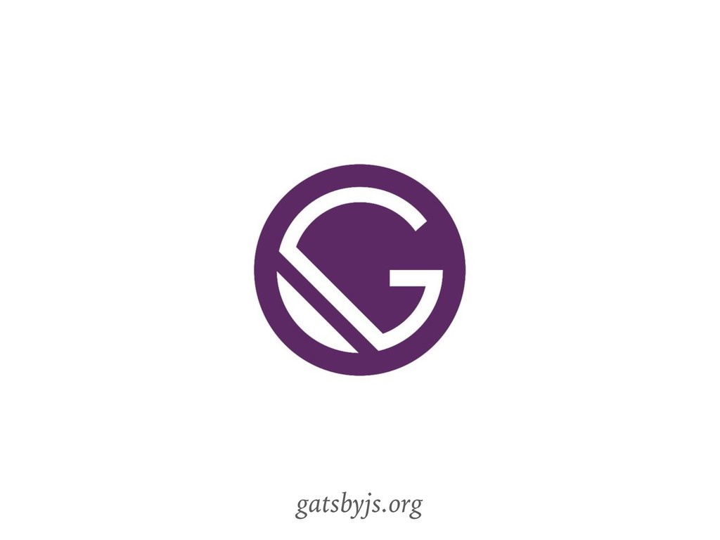gatsbyjs.org