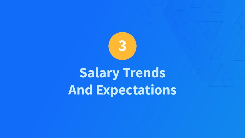 3 Salary Trends And Expectations
