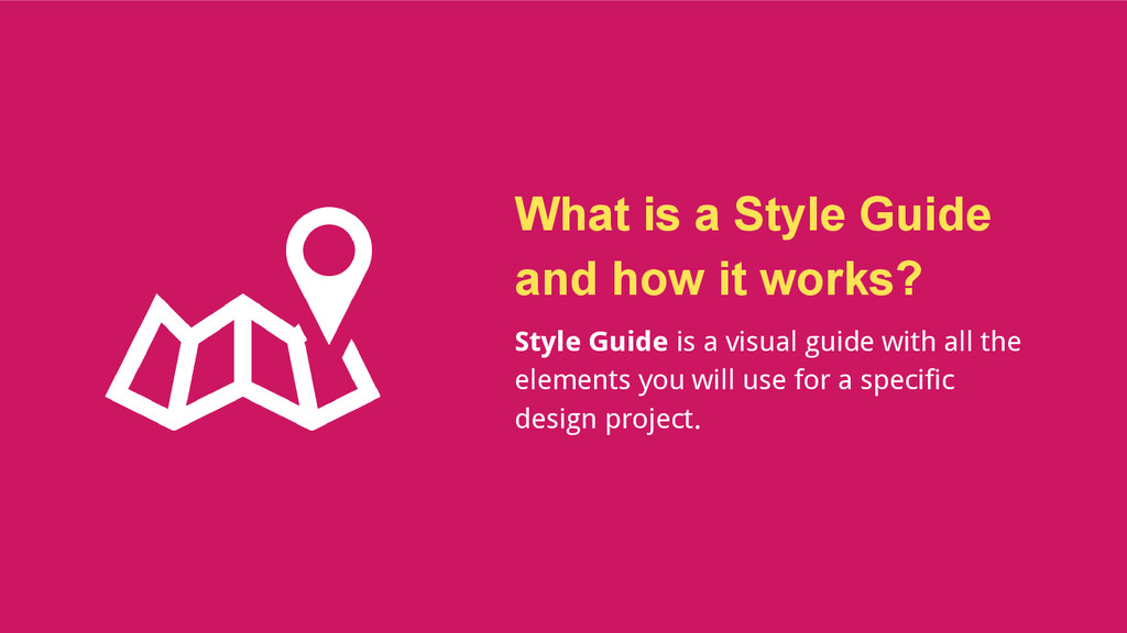 What is a Style Guide and how it works? Style G...