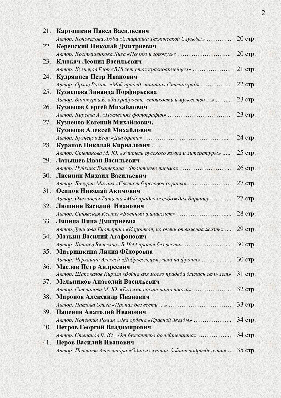 21. Картошкин Павел Васильевич Автор: Коновалов...