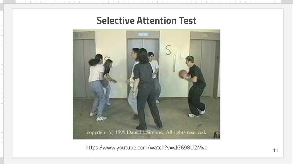 Selective Attention Test https:/ /www.youtube.c...