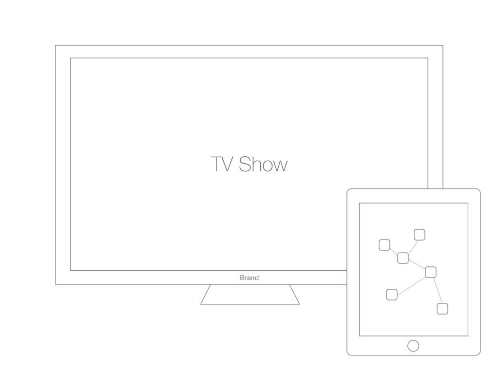 Brand TV Show