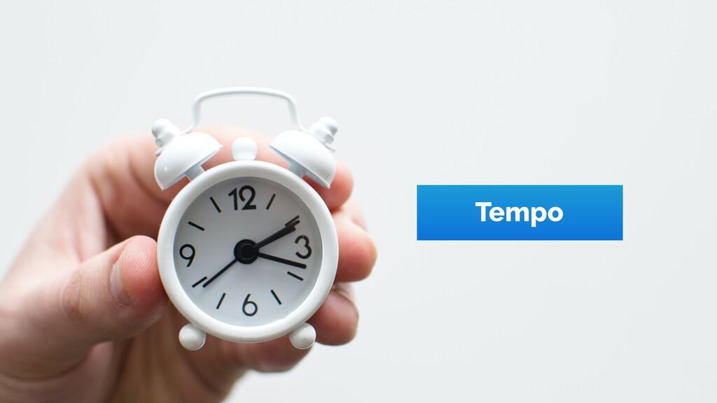 TEMPO Tempo