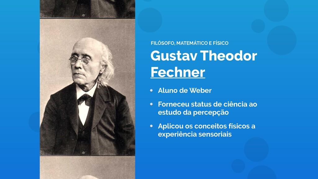 Aluno de Weber Forneceu status de ciência ao es...
