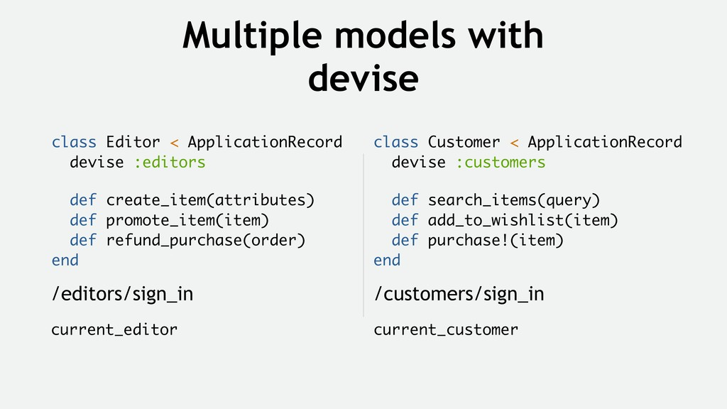 Multiple models with devise /editors/sign_in cu...