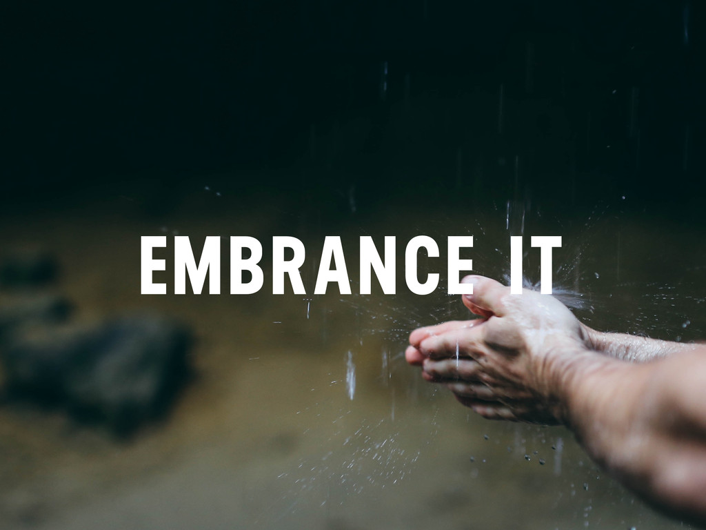 EMBRANCE IT