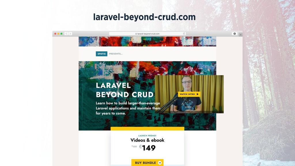 laravel-beyond-crud.com