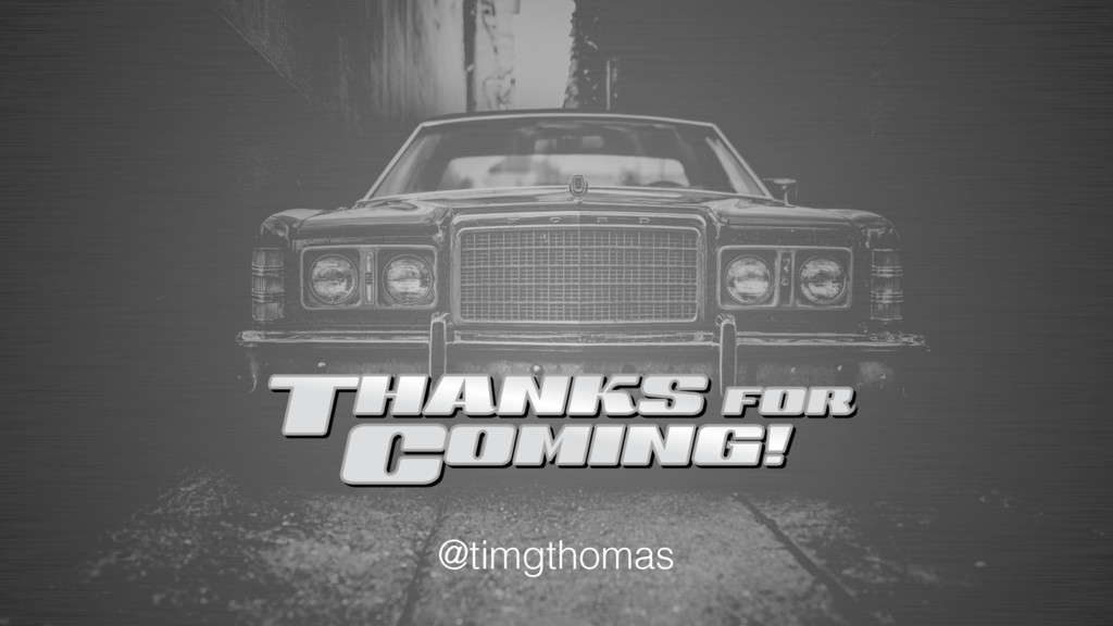 @timgthomas
