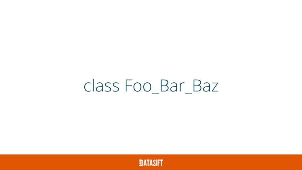 class Foo_Bar_Baz
