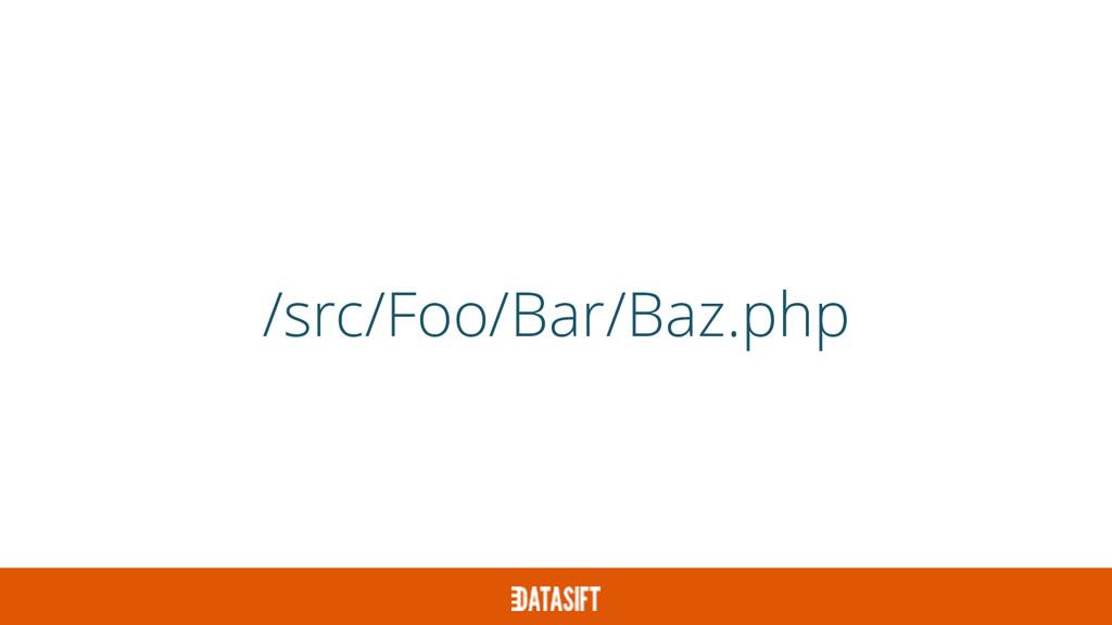 /src/Foo/Bar/Baz.php
