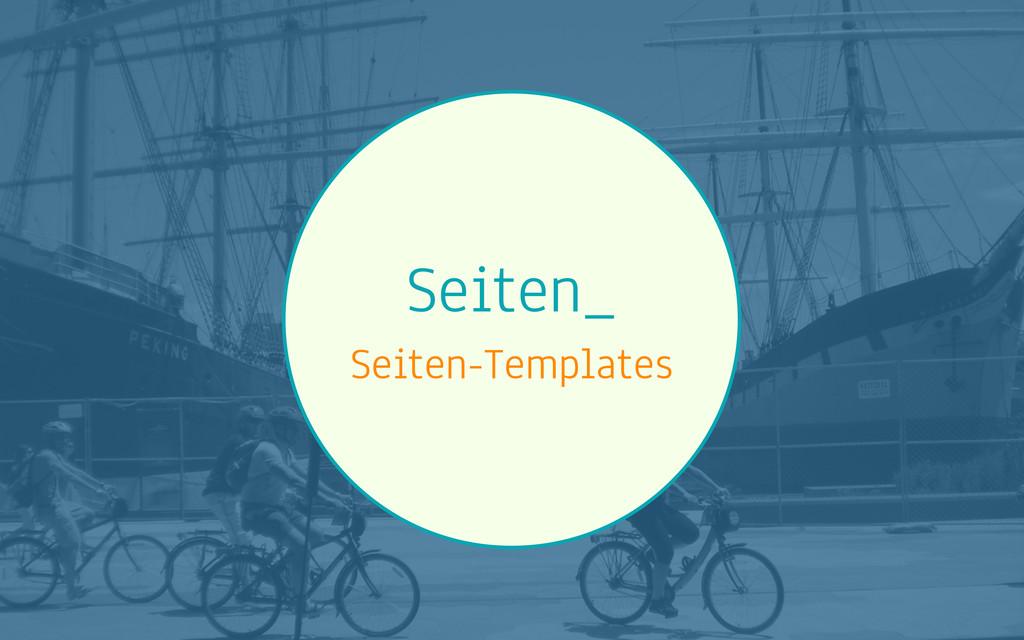 Seiten_ Seiten-Templates