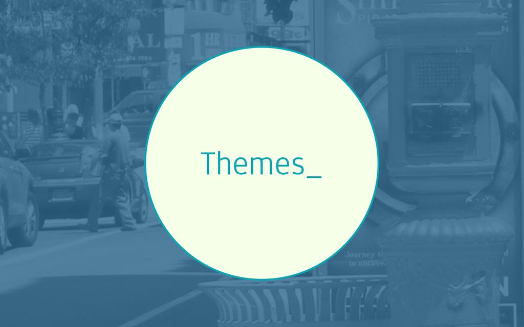 Themes_