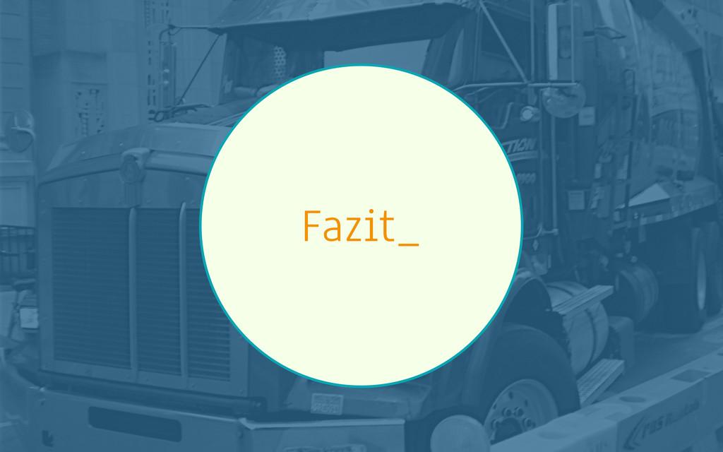 Fazit_
