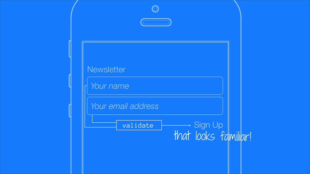 Your name Your email address Sign Up validate t...