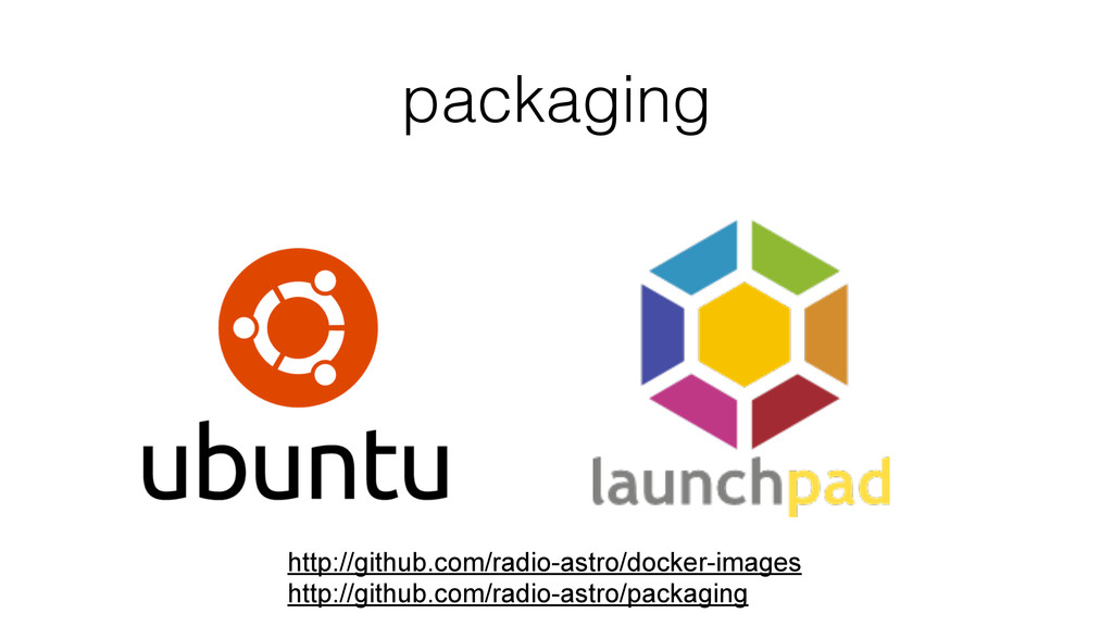 packaging https://launchpad.net/~radio-astro/+a...