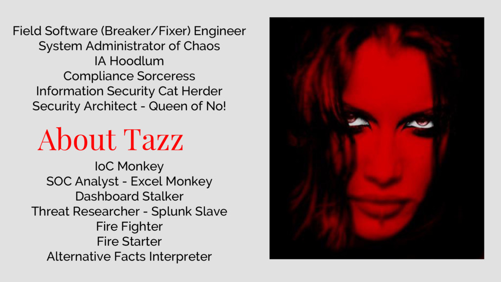 About Tazz Field Software (Breaker/Fixer) Engin...
