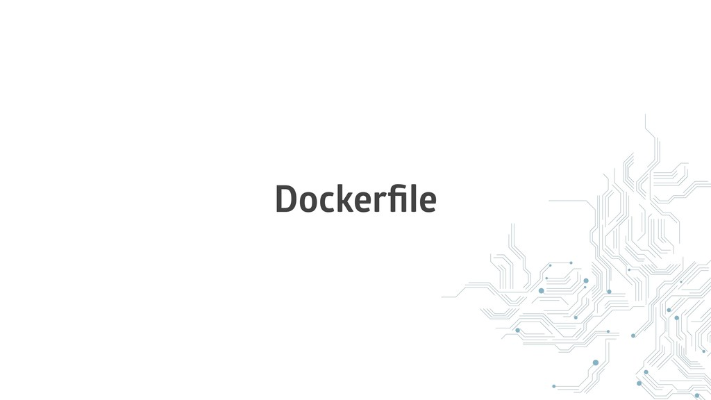 Dockerfile