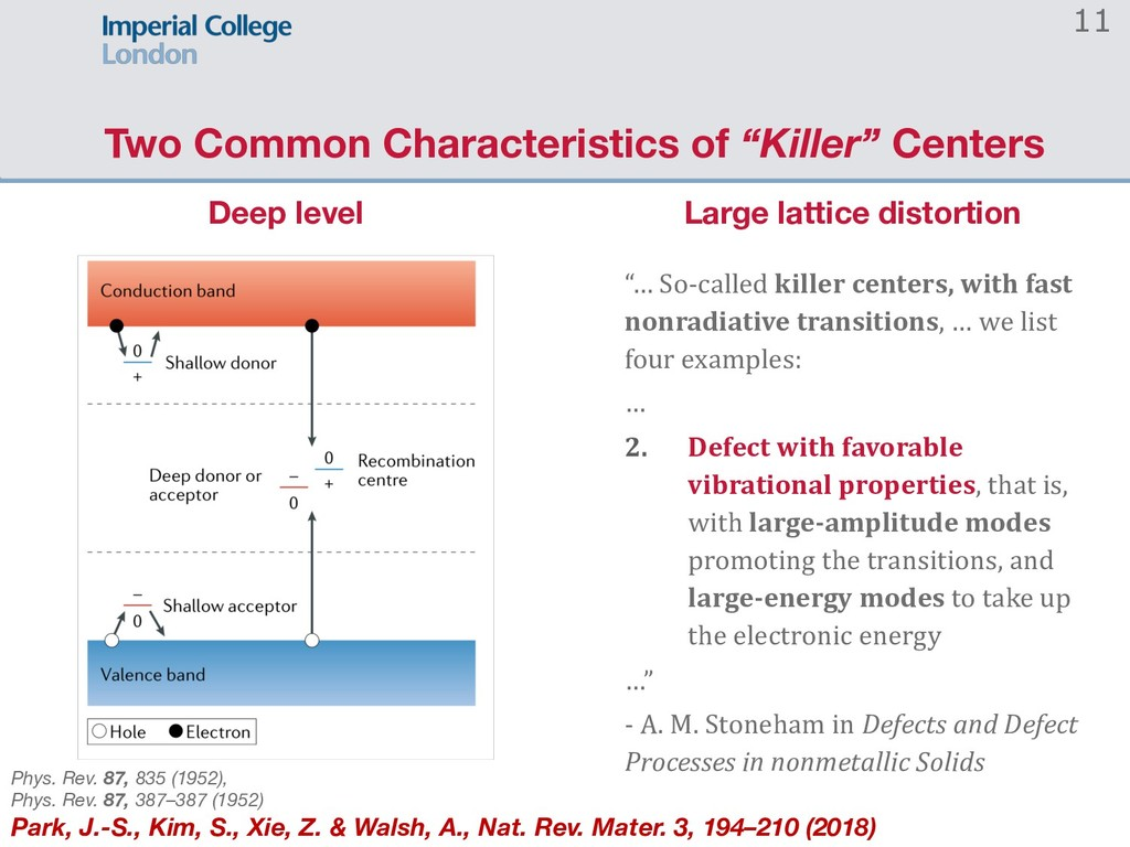 """Two Common Characteristics of """"Killer"""" Centers ..."""