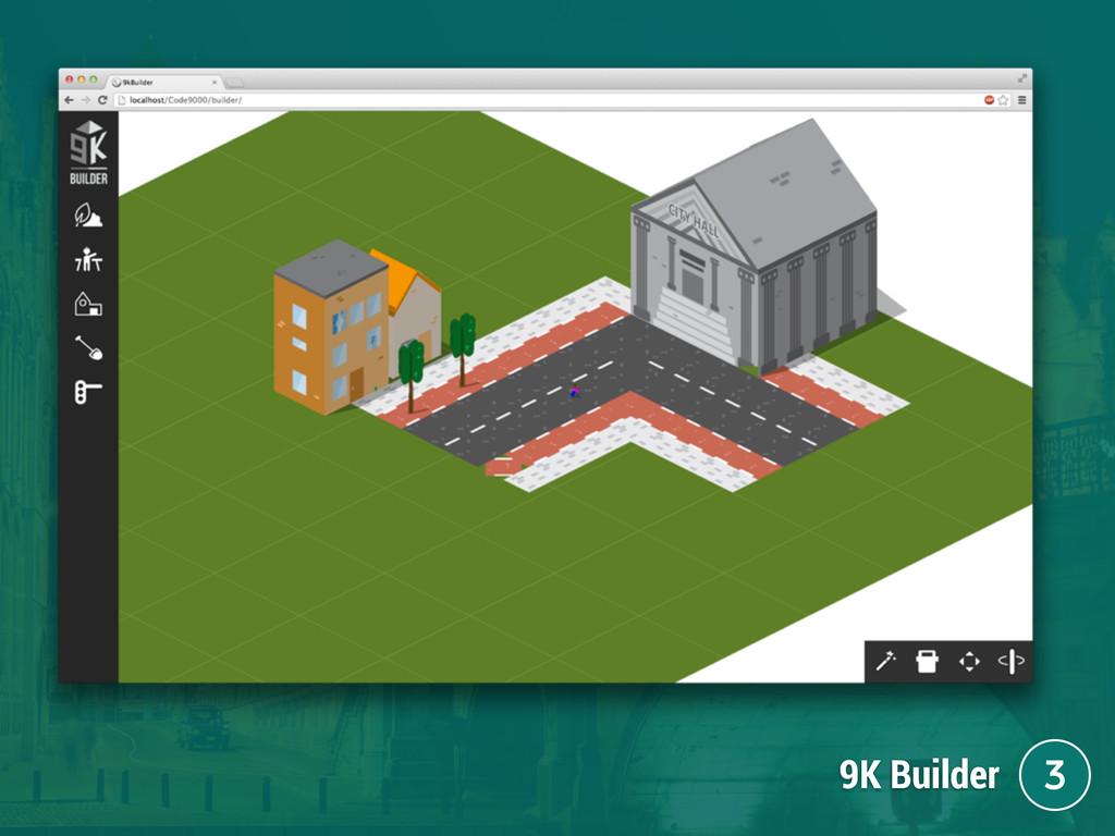 9K Builder 3