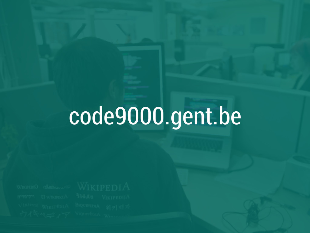 code9000.gent.be