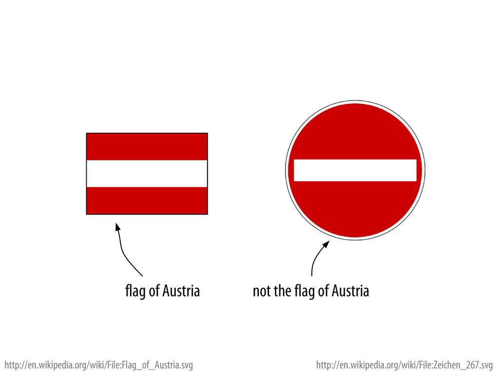 Bernhard Schussek @webmozart 7/89 flag of Austr...