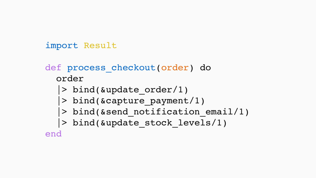 import Result