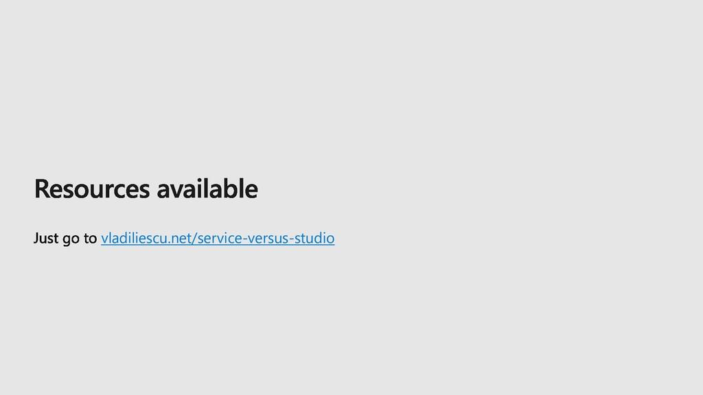 vladiliescu.net/service-versus-studio