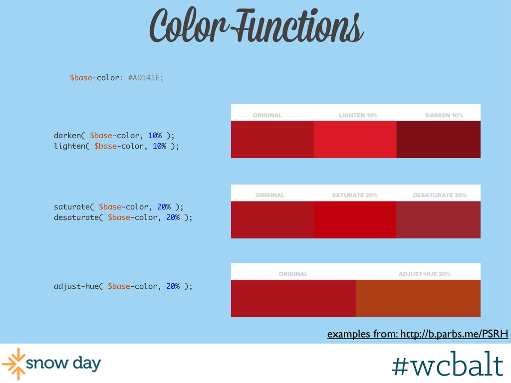 Color Functions examples from: http://b.parbs.m...