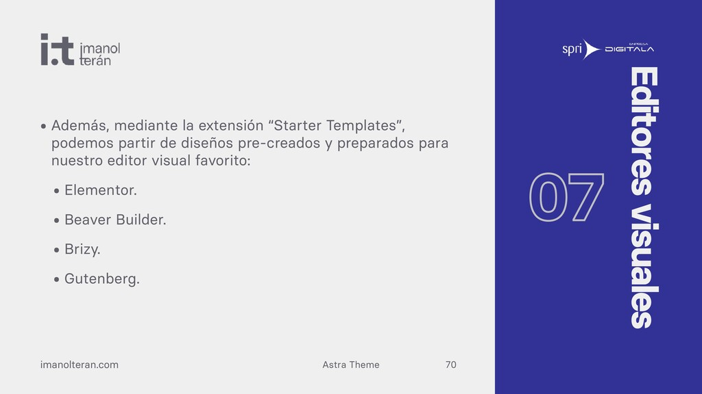 Astra Theme imanolteran.com • Además, mediante ...