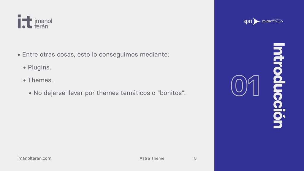 Astra Theme imanolteran.com • Entre otras cosas...