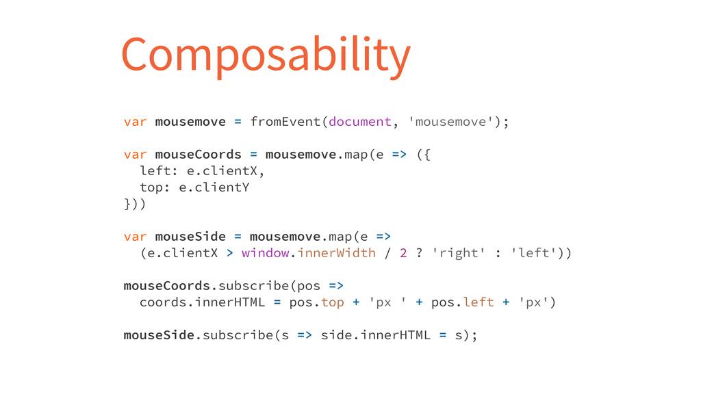 var mousemove = fromEvent(document, 'mousemove'...