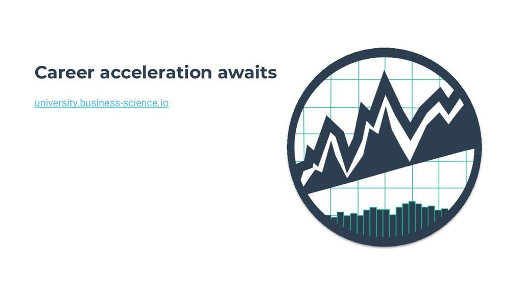 Career acceleration awaits university.business-...