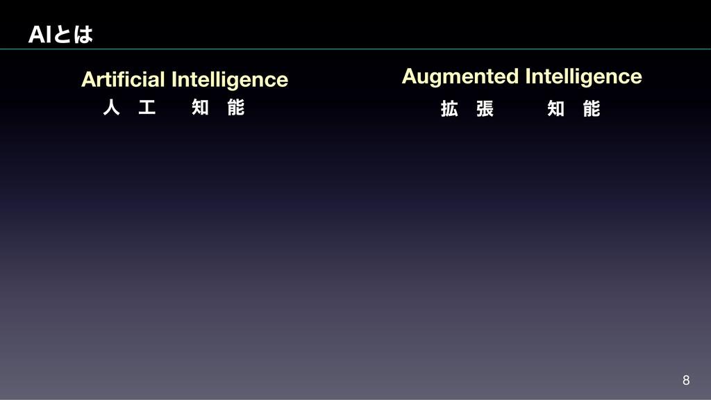 """""""*ͱ 8 Artificial Intelligence Augmented Intell..."""