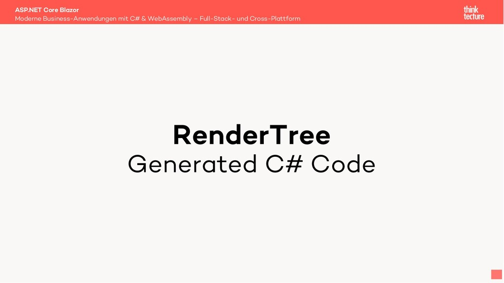 RenderTree Generated C# Code Moderne Business-A...