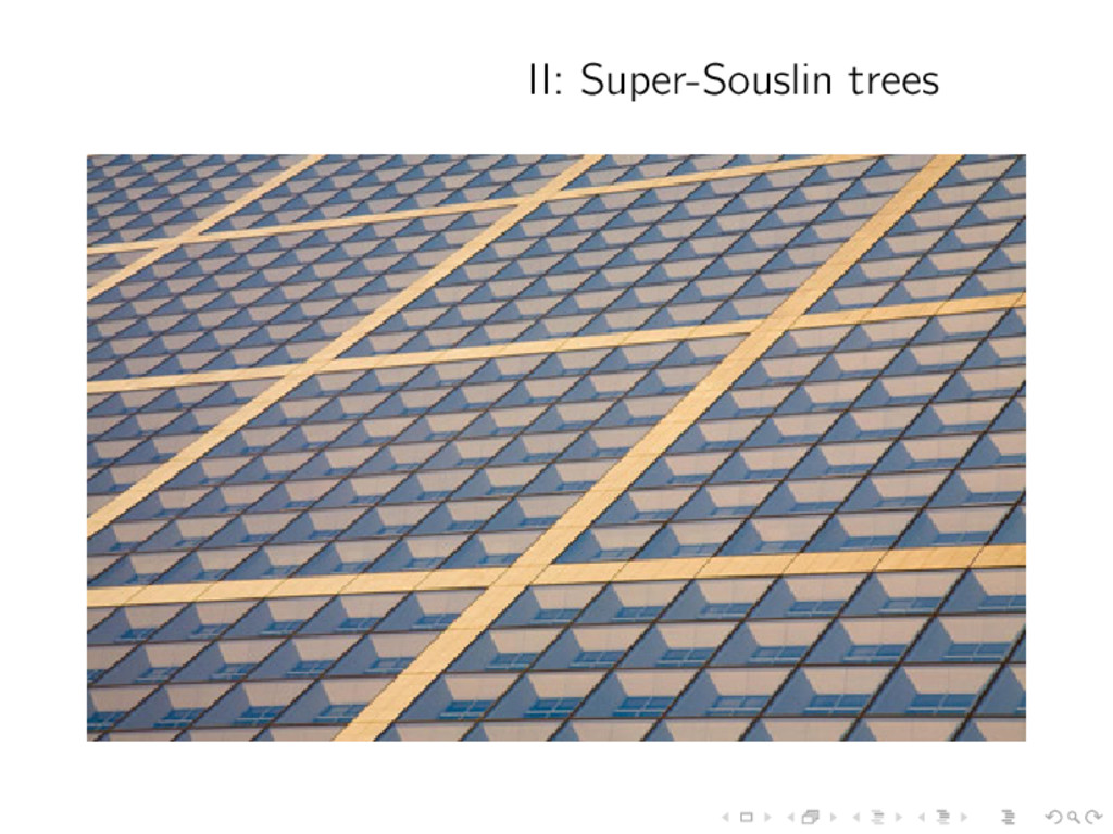 II: Super-Souslin trees